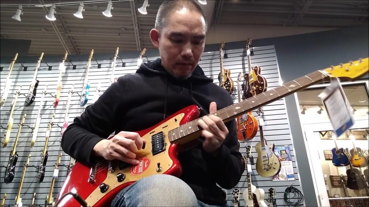 In Praise of Cheap Guitars